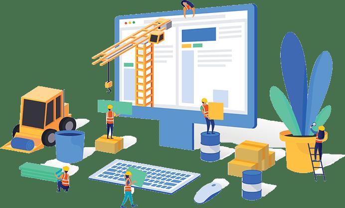 Software gratuito para construção