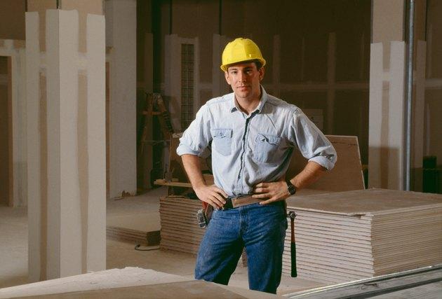 vantagens e desvantagens drywall