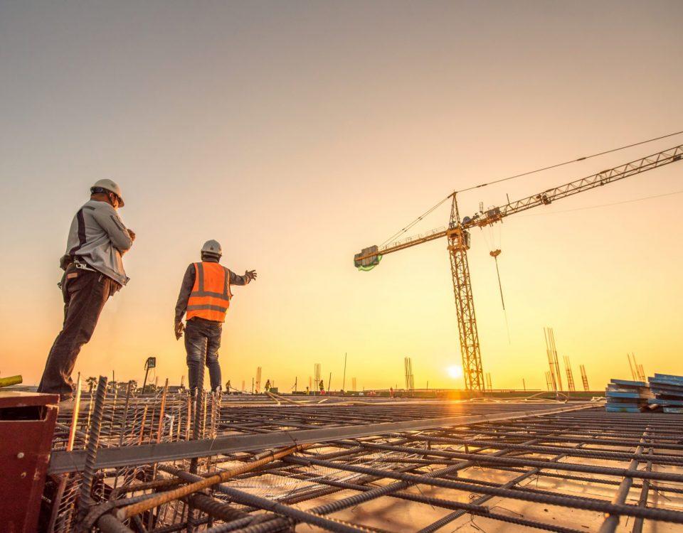 Construção Civil: 4 Maiores Tendências Para 2021