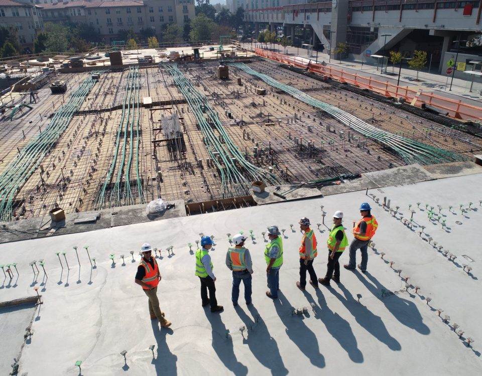aumentar a produtividade na construção civil